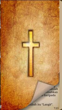 Good News Bible poster