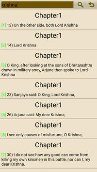 Bhagavad Gita-Drops of Nector apk screenshot