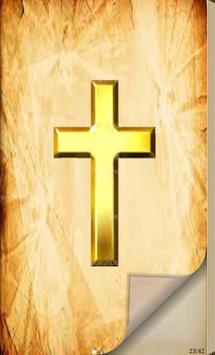 La Sainte Bible, Louis Segond poster