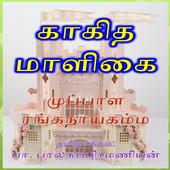 Tamil Novel Kaagitha Maligai icon