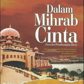 Novel Dalam Mihrab Cinta icon