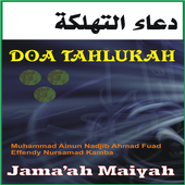 DOA TAHLUKAH icon