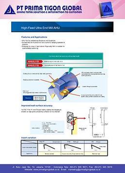 E-Catalog Hitachi AHU apk screenshot