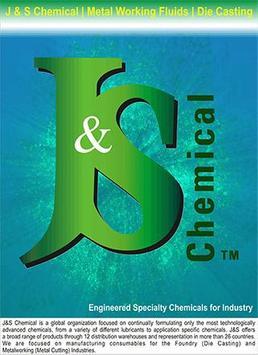 E-Catalog J & S poster