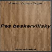 Pes baskervillský.A.C. Doyle. icon