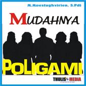 MUDAHNYA BERPOLIGAMI icon