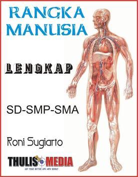 RANGKA BAGAN MANUSIA poster