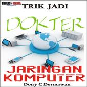 TRIK JADI DOKTER JARINGAN KOMP icon