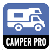 Camper-PRO - Motorhome icon