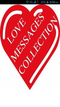 Love Sms Collection apk screenshot