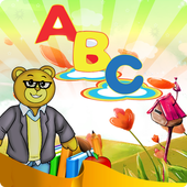 Alphabetical Games For Kids icon
