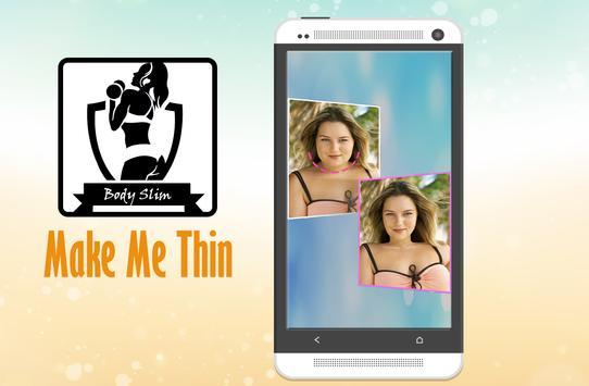 Make Me Thin (Pic) poster