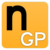 nGoldPrice ( ราคาทอง ) icon