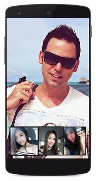 Free Facetime VDO Call poster