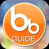 Free Badoo Meet New Poeple Tip icon