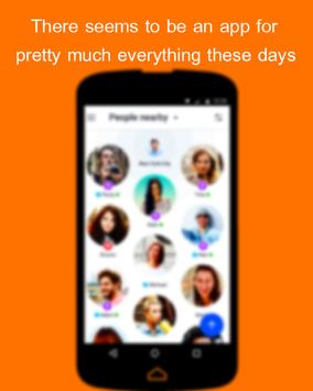 Free Badoo Meet New Poeple Tip apk screenshot