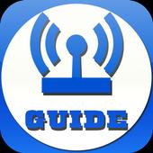 Free WiFi Password WEP WPA Tip icon