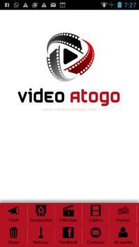 VideoClub Atogo poster