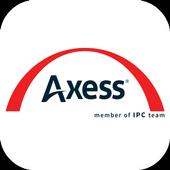 Axess icon