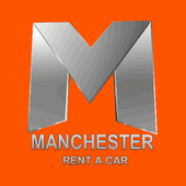 MANCHRSTER CARS icon