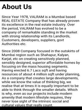 Valram Builder apk screenshot