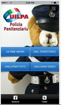 UILPA Polizia Penitenziaria apk screenshot