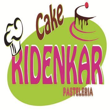 CAKE RIDENKAR poster