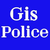 Gis-Police icon