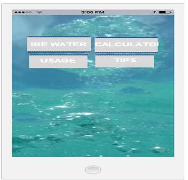 Water Checker apk screenshot