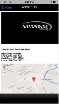 Nationwide Wireless apk screenshot