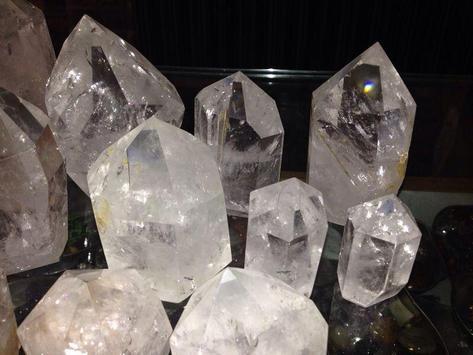 Crystals - My Religion apk screenshot