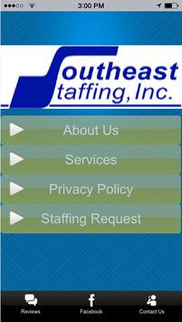 Southeast Staffing, Inc poster