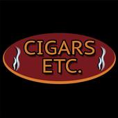 Cigars Etc icon