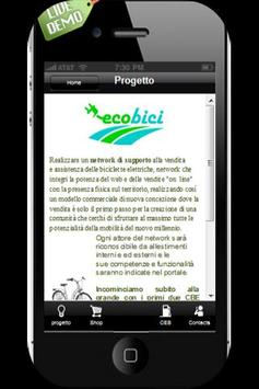 Ecobici poster