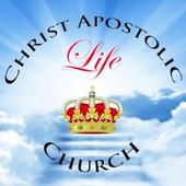 Christ Apostolic Life Church icon