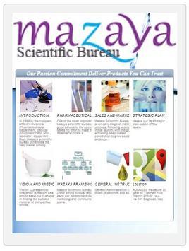 Mazaya-SB apk screenshot