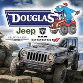 Douglas Jeep icon