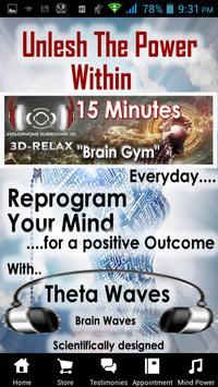 Rapid Mind Power poster