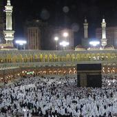 Hajj and 'Umrah icon