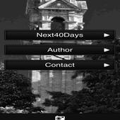 Next40Days icon