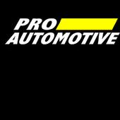 PRO AUTO CENTER icon
