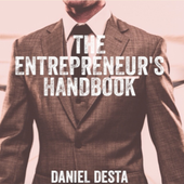 The Entrepreneur's Handbook icon
