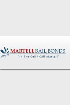 Martell Bail Bonds apk screenshot