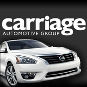 Carriage Nissan icon