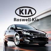 Roswell Kia icon