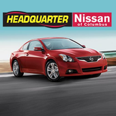 Headquarter Nissan icon