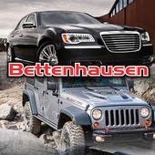 Bettenhausen Chrysler Jeep icon