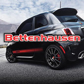 Bettenhausen Fiat of Tinley icon