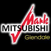 Mark Mitsubishi Glendale icon