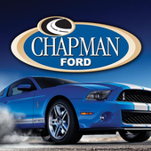 Chapman Ford icon